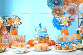 Birthday Table Decorations For Kids Birthday Cakes Cake Table