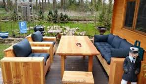 Pallet Lounge Furniture Pallet Ideas Recycled Upcycled Pallets