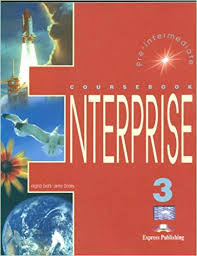 Enterprise 3: <b>Virginia Evans</b>, <b>Jenny Dooley</b>: 9781842168110 ...
