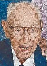WILLIAM DODD Obituary (1923 - 2018) - South Jersey Times