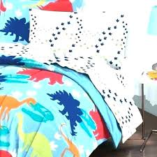 dinosaur train toddler bedding set quilt