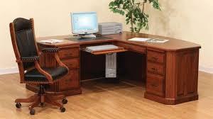 wooden home office desk. Simple Office Brilliant Best Home Office Desk Furniture Wood  Regarding Wooden  Intended T