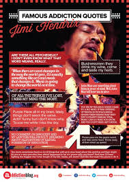Jimi Hendrix Quotes Enchanting Jimi Hendrix Quotes On Drugs And Alcohol INFOGRAPHIC