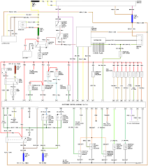 mustang faq in 1998 ford wiring diagram gooddy org 2001 ford mustang stereo wiring diagram at 1998 Ford Mustang Wiring Harness