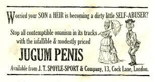 Image result for victorian masturbation