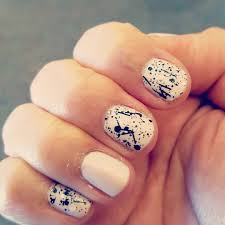 26+ Easy Nail Art Designs, Ideas | Design Trends - Premium PSD ...