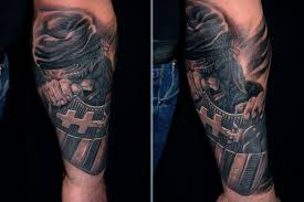 Galerie Tetování Tetování Na Ruce Ruka 0026