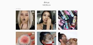 if you re a beauty enthusiast or an aspiring your i remend posting mini tutorials on insram to grow your aunce whether it s a sped up full