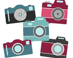 Image result for photography clipart images