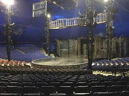 Photos At Cirque Du Soleil Volta