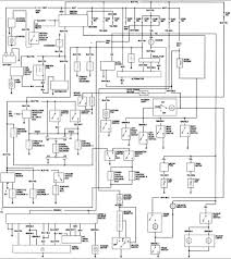 1992 honda prelude fuel pump wiring diagram schematics and 1992 honda prelude fuel system mechanical problem