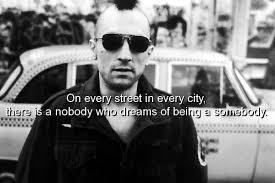 Taxi Driver Quotes Inspiration Taxi Driver Quotes Amazing 48 Taxi Driver Quotes Loneliness Has