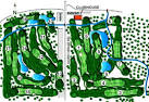 Birch Run Golf Course in North Baltimore, Ohio | GolfCourseRanking.com