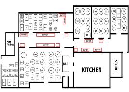 restaurant floor plan. 8. Samundar Website - Restaurant Layout Plan Floor
