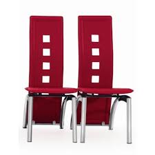 red leather dining chairs uk. unique red high back dining chair leather chairs uk a