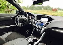 2018 acura pics. brilliant acura 2018 acura tlx v6 shawd aspec interior   timothy cain and acura pics
