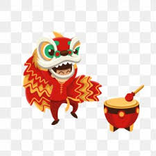 Are you searching for chinese barongsai png images or vector? Chinese New Year Budaya Tionghoa Lion Dance Png 700x466px Chinese New Year Art Budaya Tionghoa Clown Coreldraw Download Free