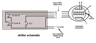 4l60e wiring diagram wiring diagram and hernes 4l60e wiring diagram schematics and diagrams