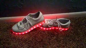 Light Up Sneakers For Adults Light Up Shoes For Adults Are Awesome