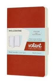 Купить <b>Блокнот Moleskine VOLANT</b> Pocket 90x140мм 80стр ...