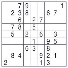 Sudoku Puzzel Solver Pennydell Sudokusolver Help Solving Tips