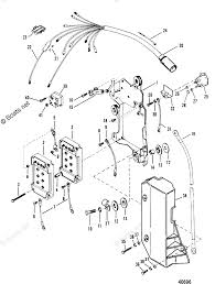 Mercury outboard parts by year mercury mariner mark force chrysler sears sportjet mercury outboard oem parts diagram for wiring harness starter