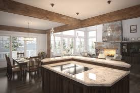 two story house plan stratford 30 615 dining room