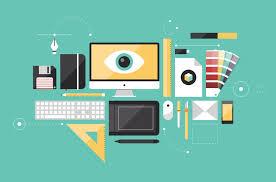 Graphic Designer Stuff Online Visual Marketing For Your Franchise Franchise