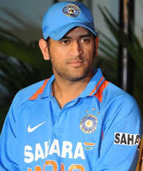 My favourite sportsman ms dhoni essay
