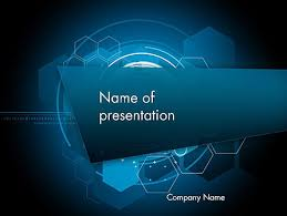 Technology Powerpoint Free Download Ppt Templates For Technical Presentation Cool