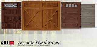 Wooden Garage Doors in Plano, TX