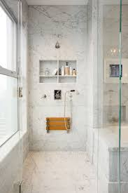 bathroom niches:  shower niche can basically any shape