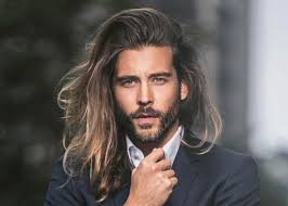 50 best long hairstyles for men 2020