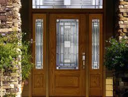 door : Front Door With Glass Window Kindness Front Door Oval Glass ...