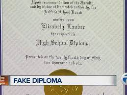 company scams thousands of people fake high school diplomas  company scams thousands of people fake high school diplomas