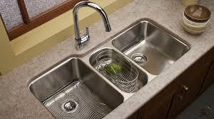 Stylish Modular Kitchen Sink Types Home Decoration Ideas  Kaf Modular Kitchen Sink
