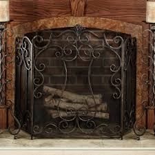 door protect first rate fireplace screens with glass doors