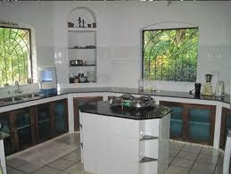 gaia s garden guest house kitchen
