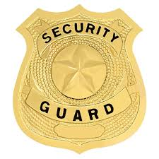 security guard badge template. Security badge vector freeuse library techFlourish collections