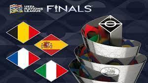 المنتخبات المتأهلة إلى نصف نهائي دوري الأمم الأوروبية