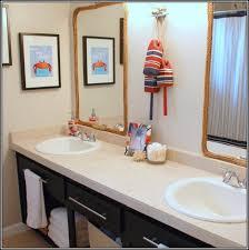 cute bathroom ideas for college