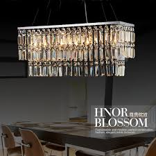 fluorescent pendant lamp crystal lighting aechitectural suspension lights modern linear multi led lampsin pendant lights from chandelier n39