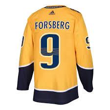 Filip Forsberg Shirt Filip Forsberg