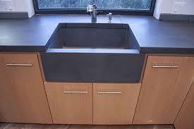 concrete farm sink.  Sink Concrete Kitchen Farm Sink By Sonoma Cast Stone To O