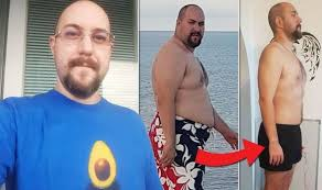 Keto Diet Plan Weight Loss Foods Man Ate To Lose 4 3 Stone