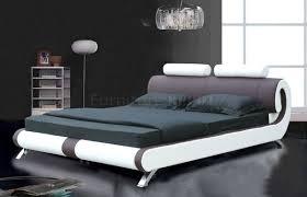 Modern Bedroom Headboards Black Modern Beds