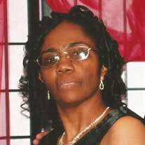 Mrs. Anglur Gail Johnson Obituary - Visitation & Funeral Information
