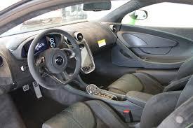 mclaren 570s interior. new 2016 mclaren 570s coupe roslyn ny mclaren 570s interior