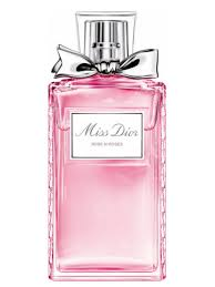 <b>Miss</b> Dior <b>Rose</b> N'Roses <b>Christian Dior</b> perfume - a new fragrance ...
