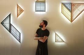 future designs lighting. w hotels designers of the future at design miamibasel designs lighting